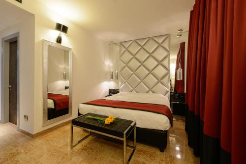 A room at Corte Ongaro Hotel