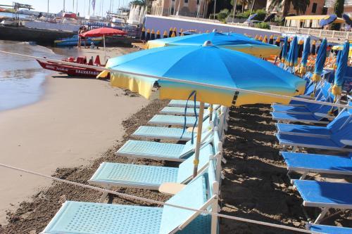 Parco acquatico dell'hotel o nelle vicinanze