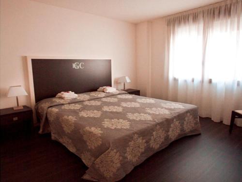 Hotel Giulio Cesare Rimini, Italy