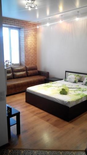 Номер в Apartment on Lenina 44