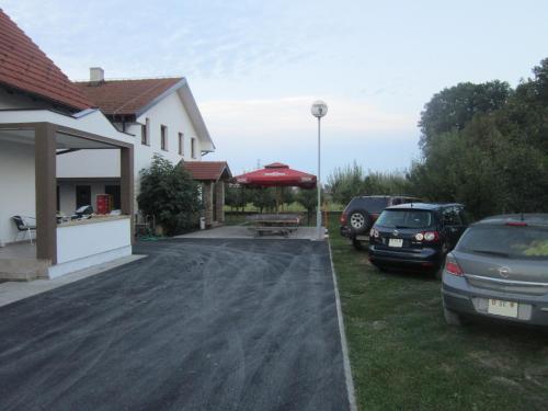 The surrounding neighborhood or a neighborhood close to the hostel