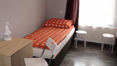 Pokój w obiekcie Hostel Kamienna Centrum