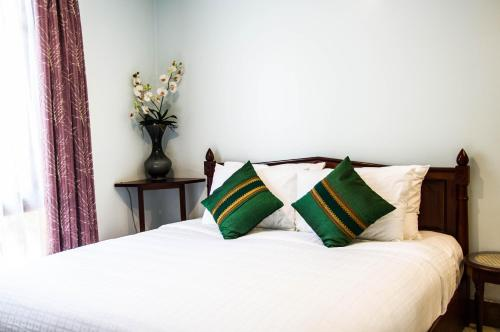 A room at Family Boutique Hotel
