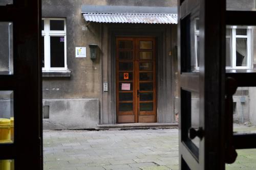 Exteriér alebo vchod do ubytovania Lemon Tree Hostel