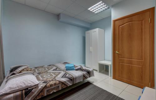 A room at Mini Gostinitsa Brusnika Krasnoselskaya
