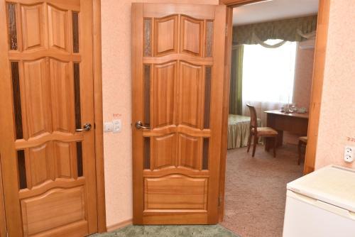 Спа и/или другие оздоровительные услуги в Hotel Urypinsk