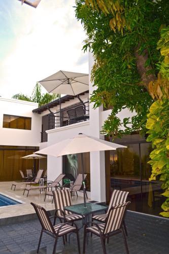 Pantanal Inn Hotel