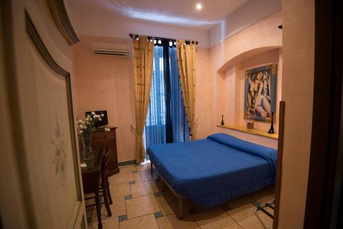 A room at Schilizzi Hotel