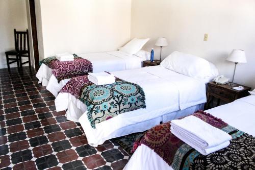 Una habitación de Hotel Victoria Golf