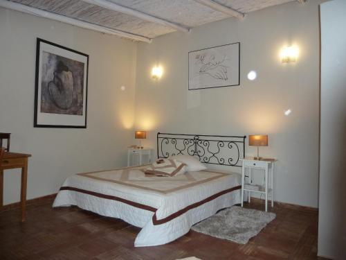 A room at B&B Casa Nostra