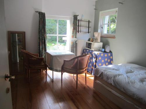 A room at Maison De Blanche Neige
