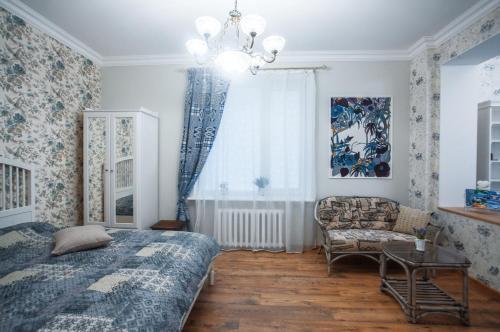 Номер в Apartment Na Krasnoy