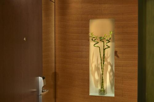 Spa and/or other wellness facilities at ASTORIA Designhotel Opatija
