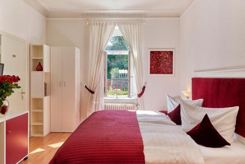 A room at Design-Hotel Zur Abtei