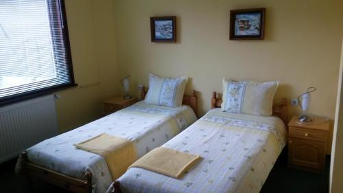 A room at All Seasons Mountain Vistas