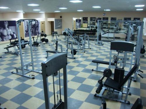 Бизнес-центр и/или конференц-зал в Гостиница Гостиный Двор