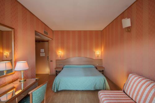 A room at Park Hotel Dei Massimi