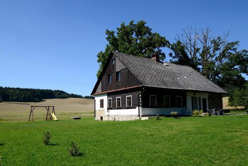 Здание лоджа
