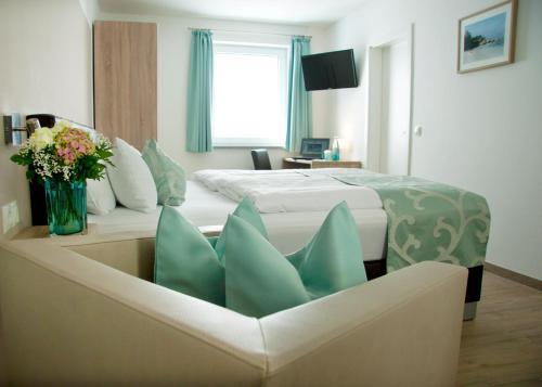 Hotel Claro Garni