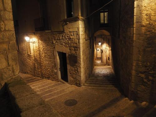 The facade or entrance of Casa Cundaro