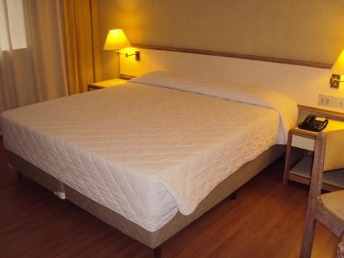 A room at Duomo Park Hotel