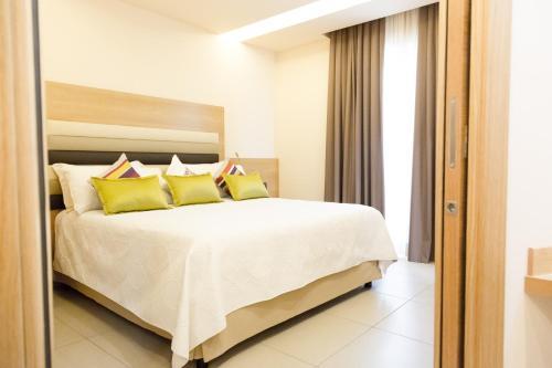 Camera di Hotel Agorà