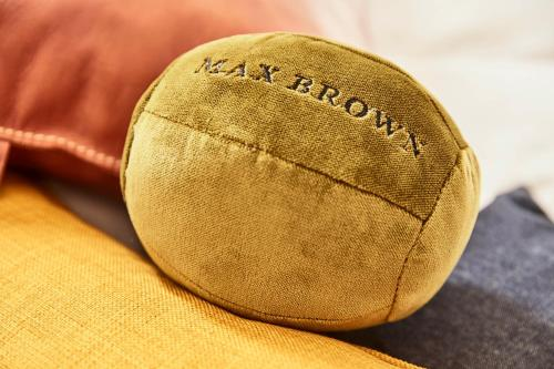 Spa and/or other wellness facilities at Max Brown Hotel Midtown