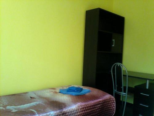 Гостиная зона в Аmto Mil'kovo