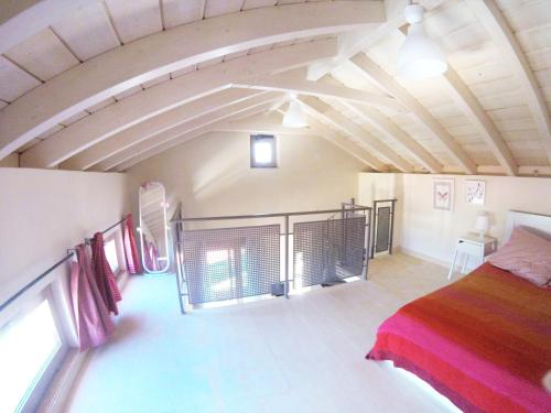 Ο χώρος του λόμπι ή της ρεσεψιόν στο Arapakis Apartment