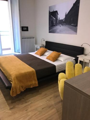 A room at B&B Dell'Orso