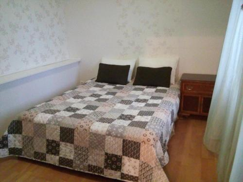 Номер в Apartments na Academicheskoy