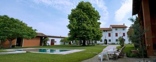 Giardino di Villa Hausbrandt