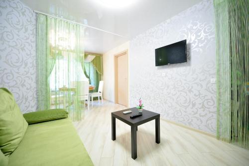 Гостиная зона в Пять Звёзд Парк Гагарина