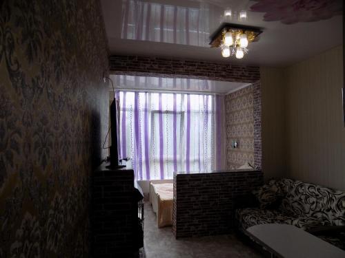 Гостиная зона в Y Tatiyany Gorkogo