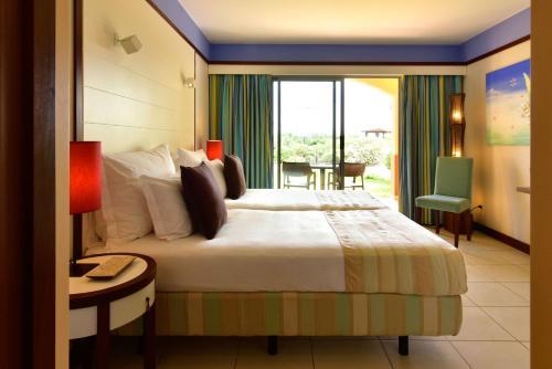 A room at Pestana Porto Santo Beach Resort & SPA