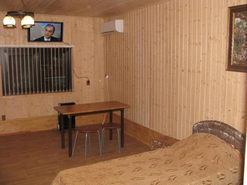 Гостиная зона в Mini hotel Charodeyka