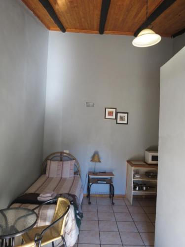 A room at De Villas Guesthouse