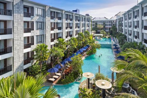 Courtyard by Marriott Bali Seminyak Resort