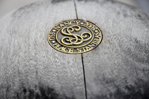 Certificat, récompense, panneau ou autre document affiché dans l'établissement Grand Hotel De La Reine - Place Stanislas