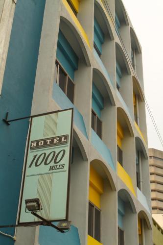 Hotel 1000 Miles