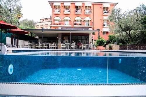 Hotel Al Caminetto Torri del Benaco, Italy
