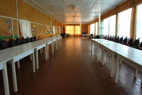 Бизнес-центр и/или конференц-зал в База отдыха ''Сосновый Бор''