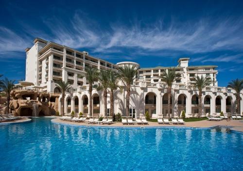 Stella Di Mare Beach Hotel  et  Spa