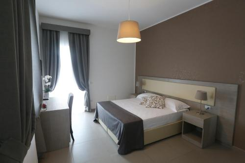 Camera di Bed and Breakfast Aereoparking