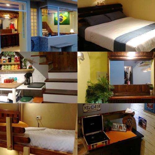 On Board Hostel