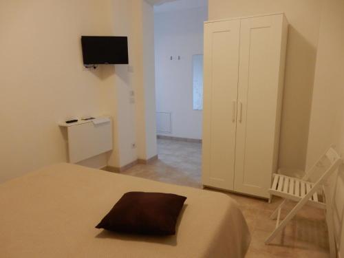 A room at C'era Una Volta