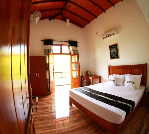 A room at Grand Residence