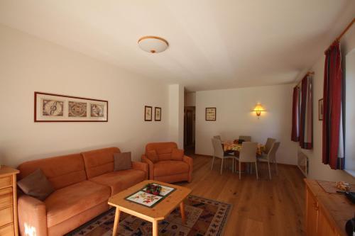 Lounge nebo bar v ubytování Appartement Alpenblick by Schladming-Appartements