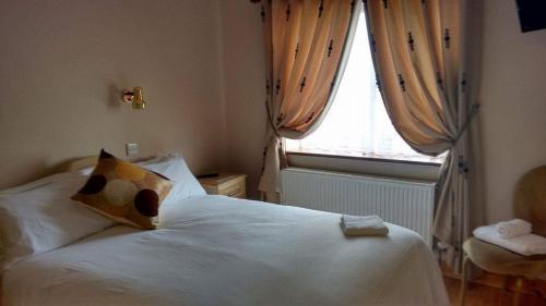A room at Cuil Darach