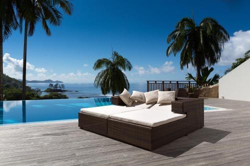 Villas Palm Royal
